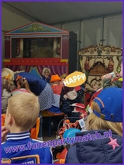Old Dutch Puppetshow www.oudhollandsentertainment.nl