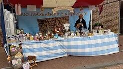 Oud Hollandse Snoepkraam